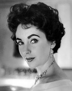 Father of the Bride starring Elizabeth Taylor